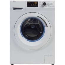 HAIER WASHING MACHINE HW-70-14636-FRONT LOAD-AUTOMATIC-WHITE