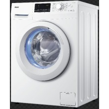 HAIER WASHING MACHINE HW-80-14636-FRONT LOAD-AUTOMATIC-WHITE