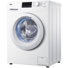HAIER WASHING MACHINE HWM-80-14636-FRONT LOAD-AUTOMATIC-NO COLOUR