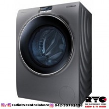 SAMSUNG FRONT-LOAD FULLY AUTOMATIC WASHING MACHINE  WW10H941EX/NQ