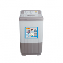SUPER ASIA FAST SPIN  TOP LOAD WASHING MACHINE 10KG (SD-570)