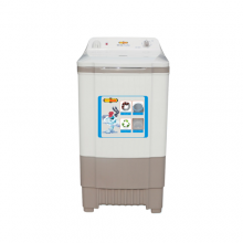 SUPER ASIA EASY SPIN TOP LOAD WASHING MACHINE 10KG (SD-550)