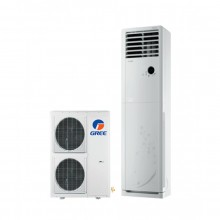 GREE FLOOR STANDING AIR CONDITIONER HEAT AND COOL 4 TON GF-48CDH