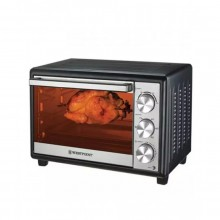 WESTPOINT OVEN TOASTER KABAB ROTISSERIE & FISH GRILL  (WF-4200-RKF)